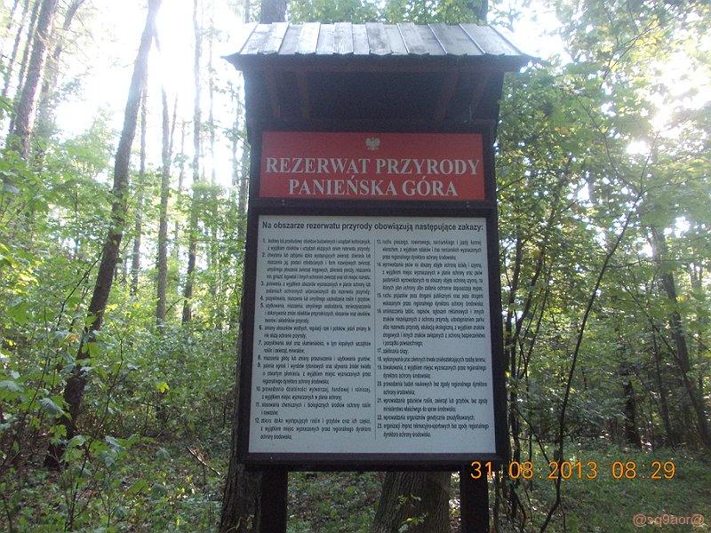 Aktywacja Rezerwatu Przyrody SPFF-753